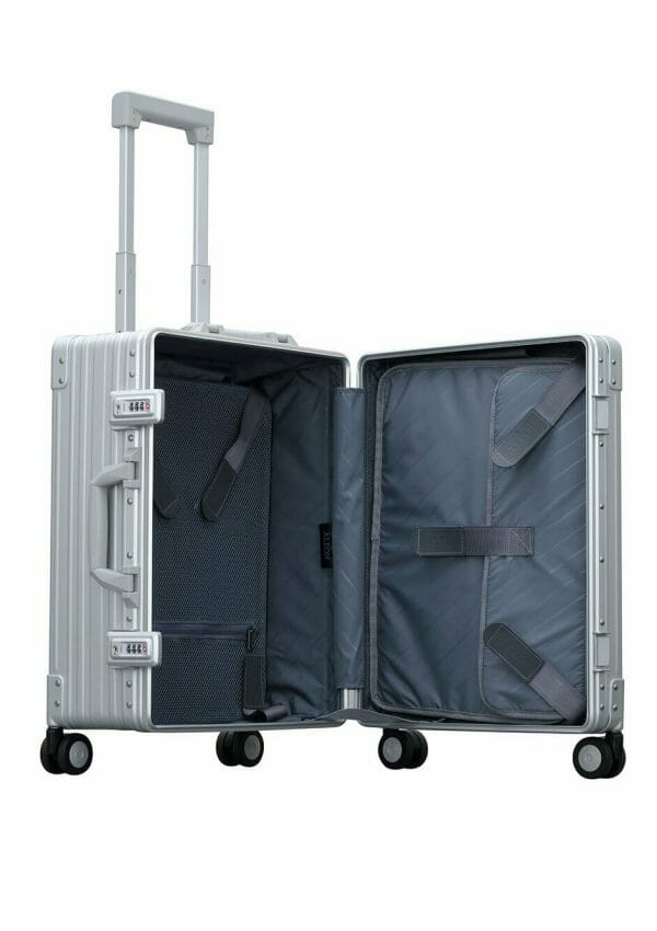 Carry-On Business Luggage
