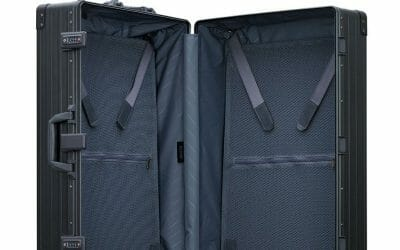 Luggage Sizes: Traveling With a 30 Inch Suitcase