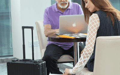 The Best Carry On Luggage For Your Laptop: The Complete Guide